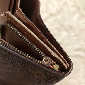 Louis Vuitton Accessories - 🍒vintage louis vuitton wallet🍒